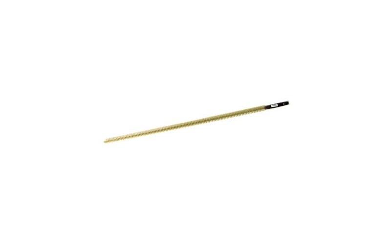 Brosse radiateur flexible - 100 cm - diam. 2 cm