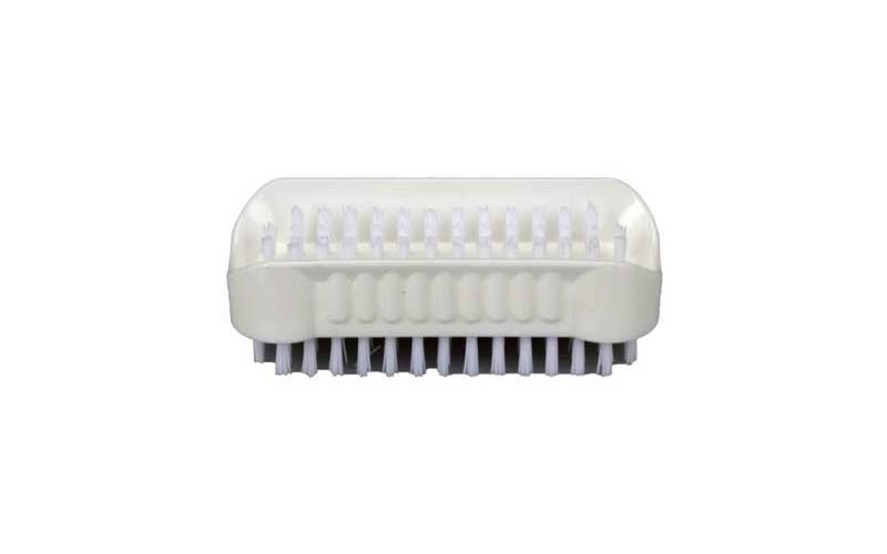 Brosse à ongles PVC