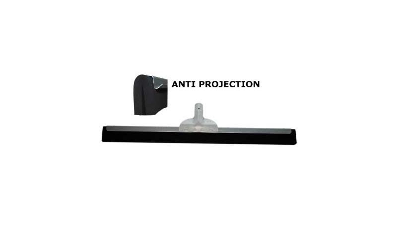 Abzieher Industrie AP - 35 cm schwarz
