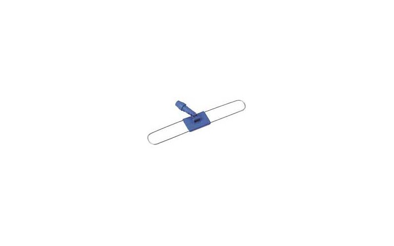 Armatur für Fransenmop - 40 cm
