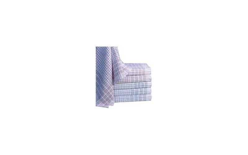 Küchenhandtuch in Baumwolle T22 - 6 Stück