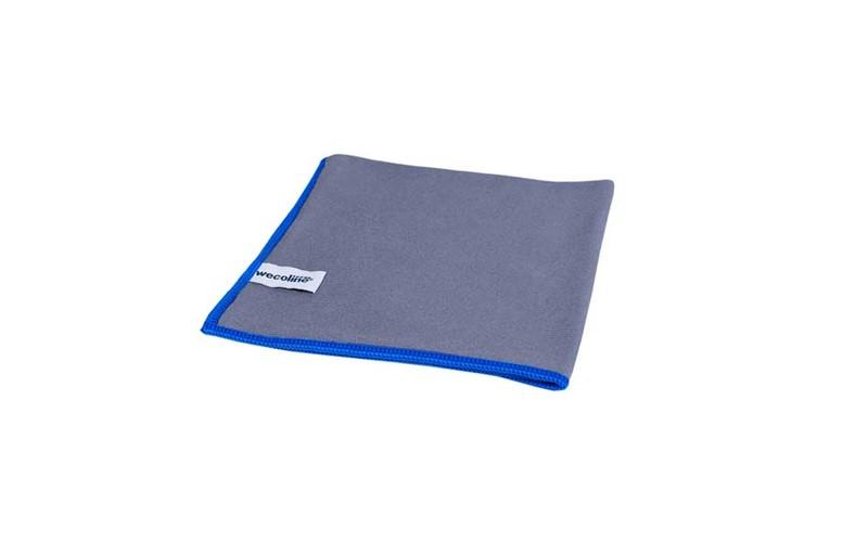 Allure Mikrofaser Glastuch - Blau