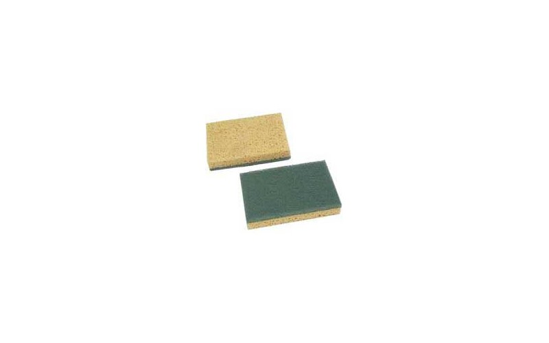 Schuurspons - 10x15 cm