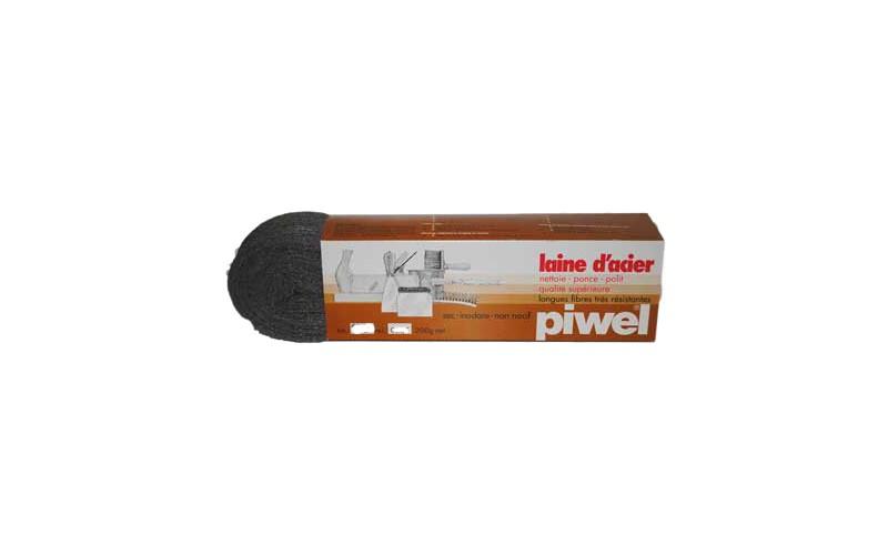 Staalwol Piwel 200 gr - N°000