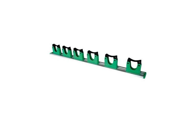 Hang Up 70 cm mit 6 Stielhaltern