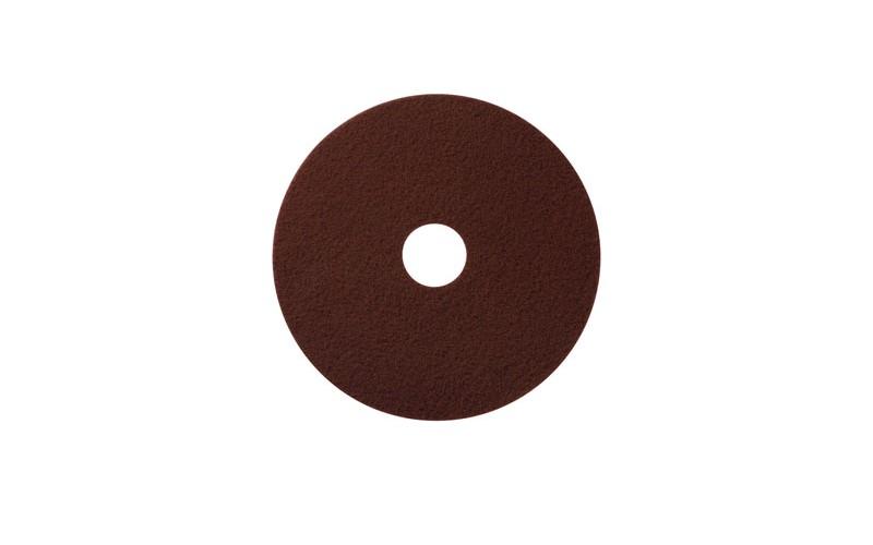 "Maroon Chemical Free Strip pad 17"" - 10 Stück"