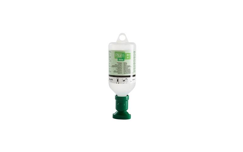 Augenspülflasche sterile Natrium-Chloridlösung - 500 ml