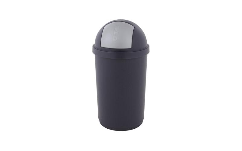 Push Bulletbin - 50 Liter