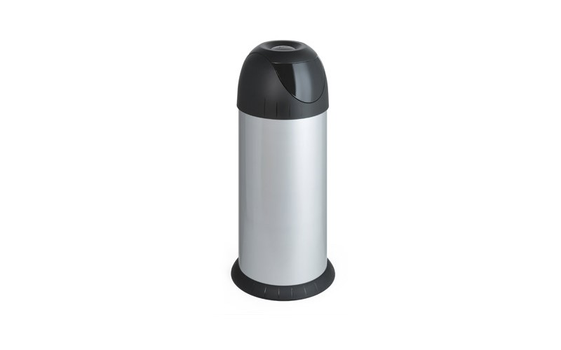 Runder Swing Abfallbehälter, 40 L