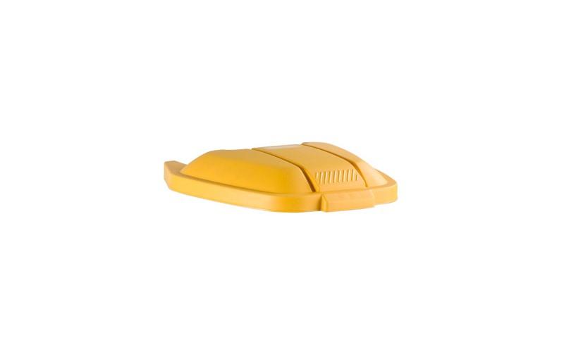 Deckel für Container 514025 - Gelb
