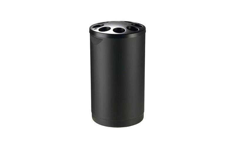 Bechersammler Multigob - schwarz