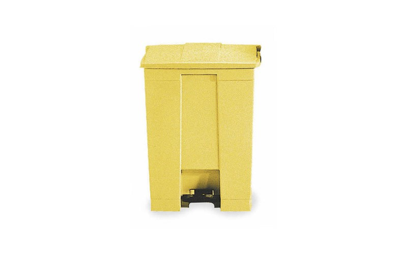 Step-On Container 68 Liter, Rubbermaid