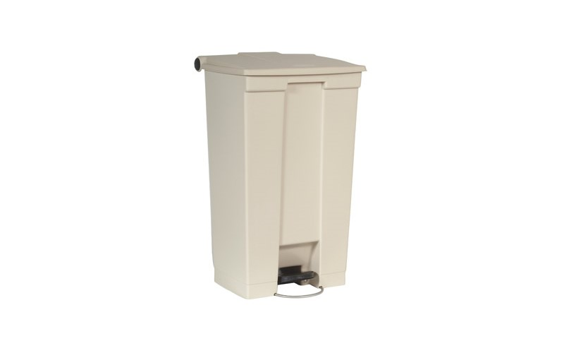 Step-On Container 87 Liter, Rubbermaid