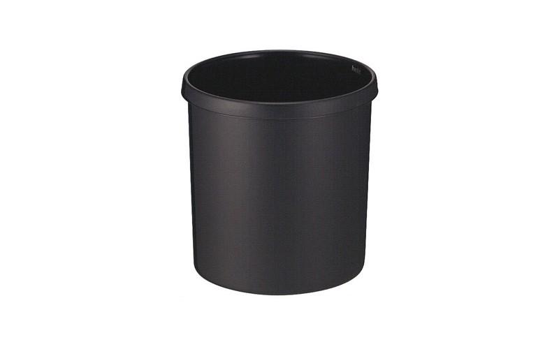 Runder Papierkorb 18 Liter