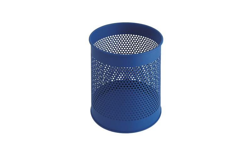 Perforierter Papierkorb, 15 Liter