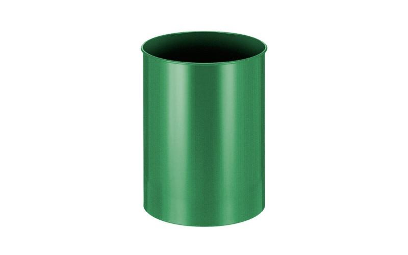 Runder Papierkorb 30 Liter