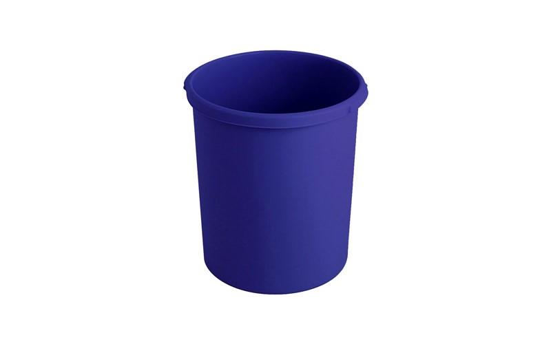 Kunststoff Papierkorb 30 Liter