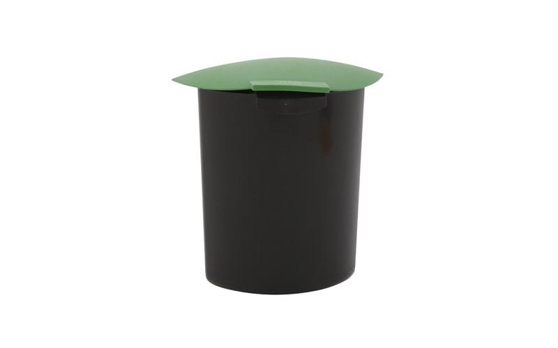 Einsatz 6 Liter mit Deckel