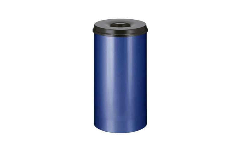 Feuerlöschender Papierkorb 50 Liter