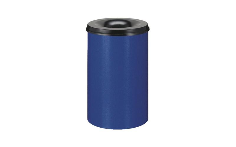 Feuerlöschender Papierkorb 110 Liter