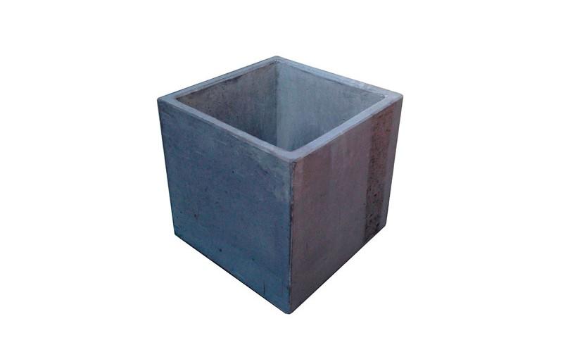 DropPit - Sokkel beton