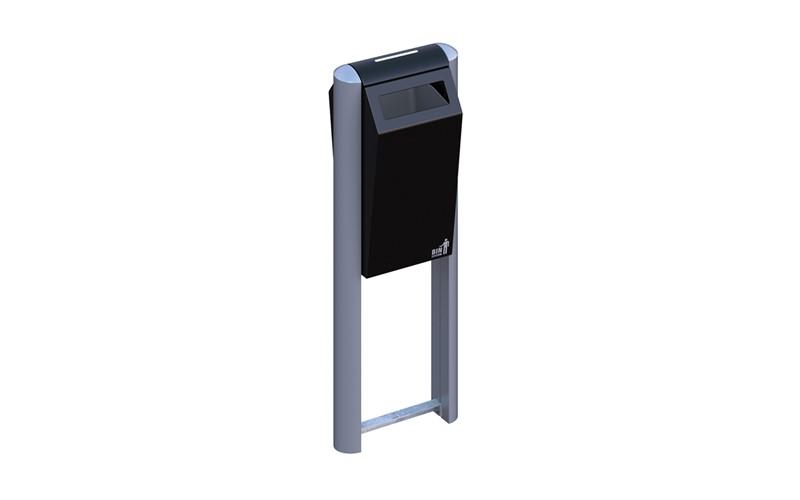BINsystem aluminium profil