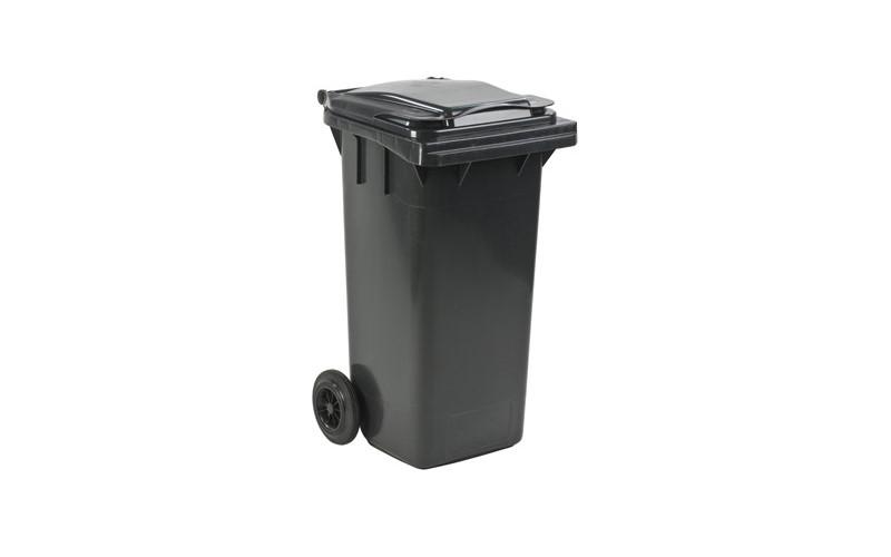 Mini Container 120 Liter - Grau