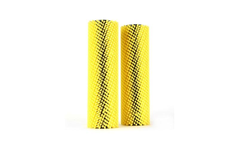 Brosse jaune doux pour Duplex 420