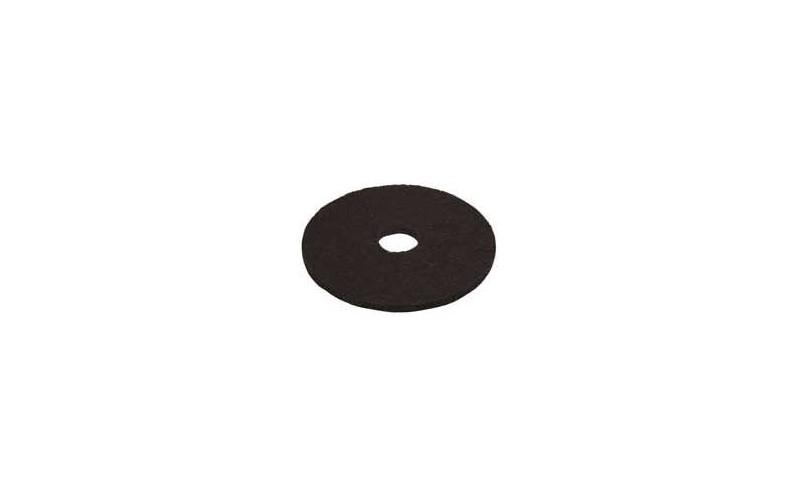 """3M Standard Line Disque 17"""" - 432 mm - Noir"""