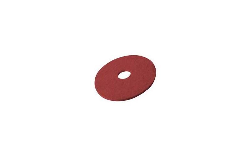 """3M Premium Line Disque 17"""" - Rouge"""