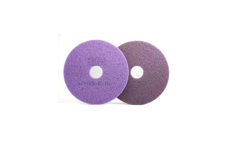 "3M Premium Line Pad 17"" - Purple Diamond"