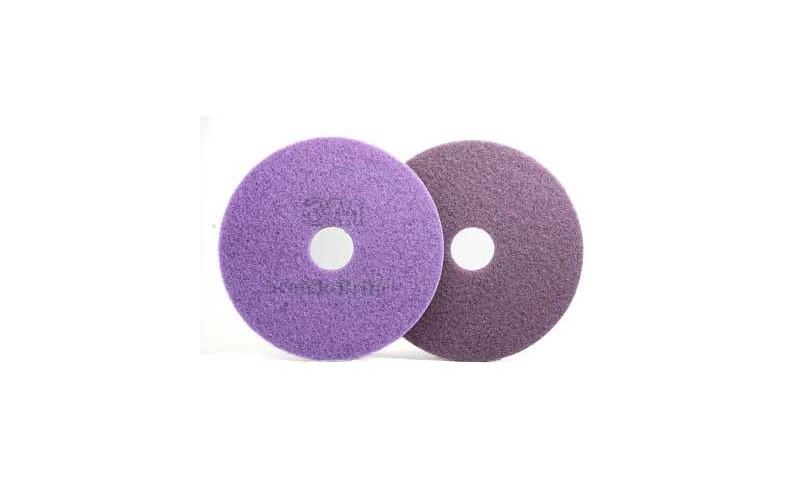 "3M Premium Line Pad 20"" - Purple Diamond"