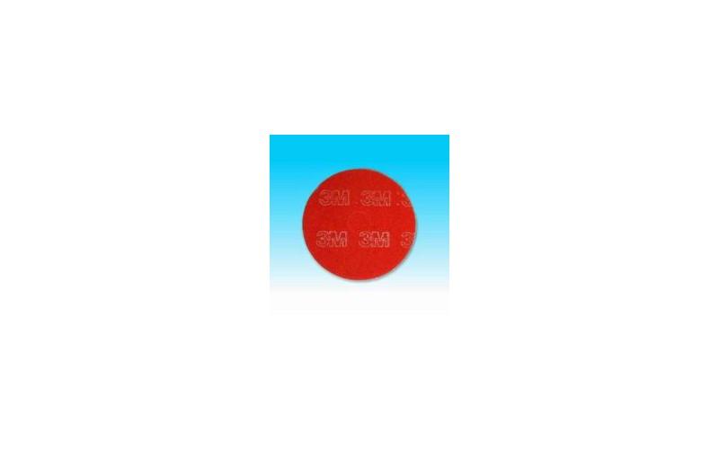 """3M Premium Line Disque 21"""" - Rouge"""