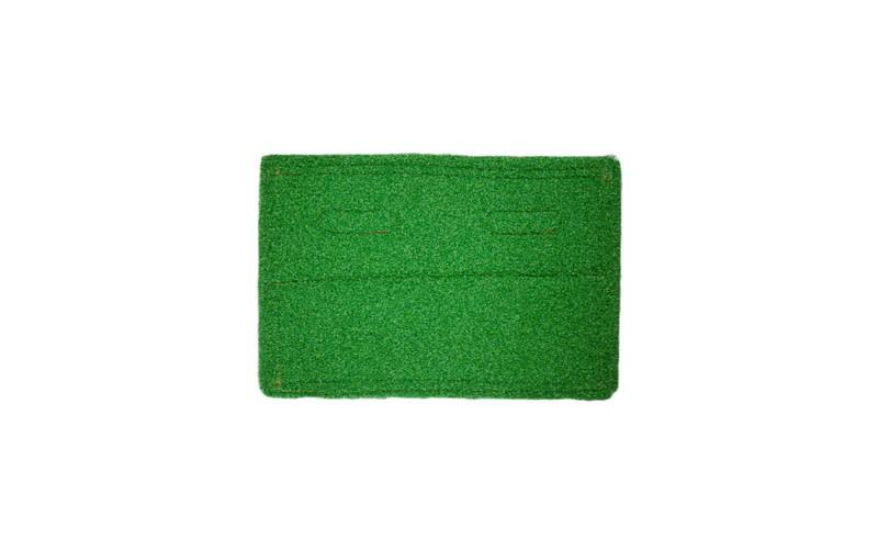 Excentr Pad 55-35 Fibre Pad - Gras Pad