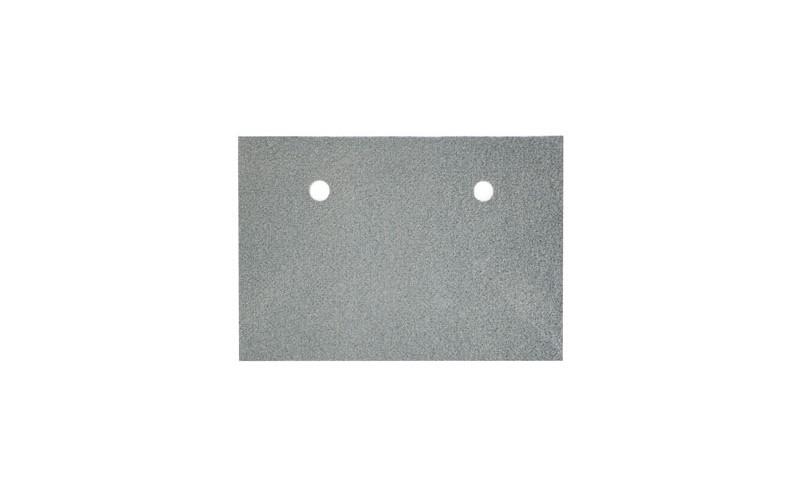 Excentr Pad 55-35 Pad EDS Black 100 Grit - 2 Stück