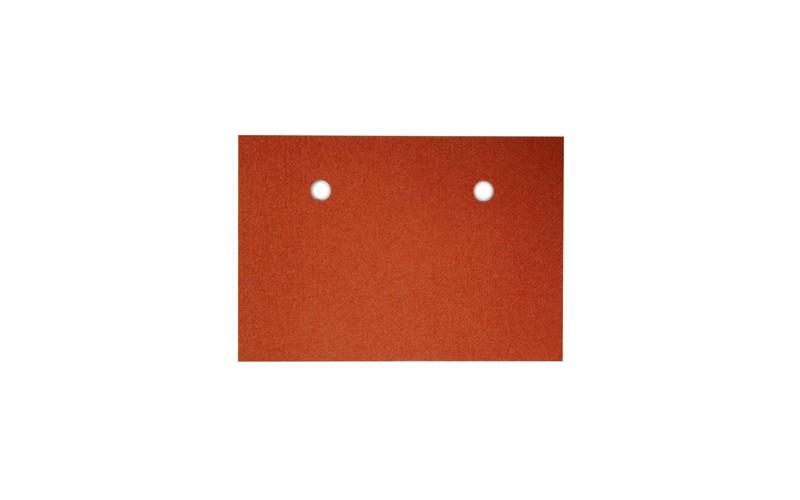 Excentr Pad 55-35 Pad EDS Orange 200 Grit - 2 Stück