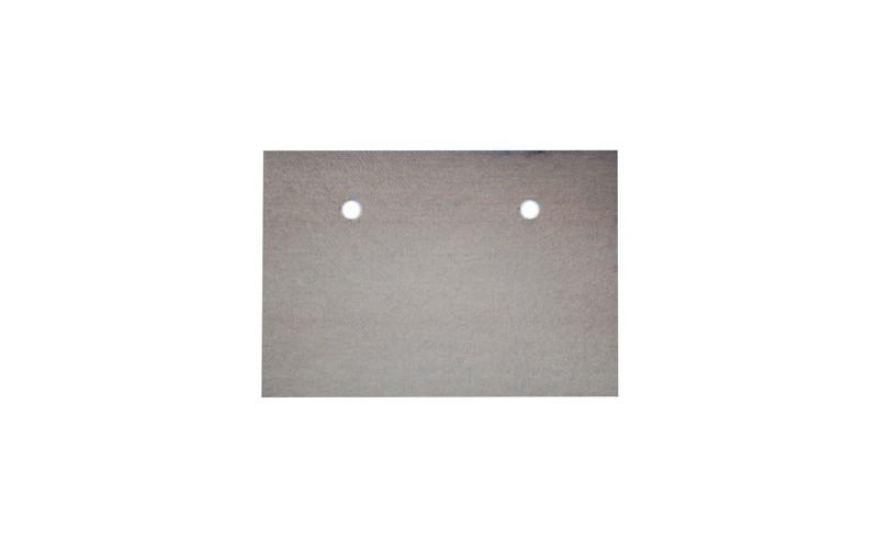 Excentr Pad 55-35 Pad EDS Cream 8000 Grit - 2 Stück
