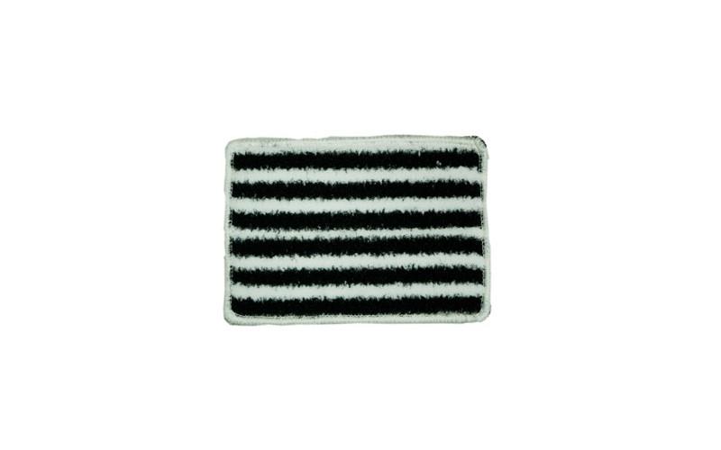 Excentr Pad 30-20 Hard Micro Pad - Zebrapad