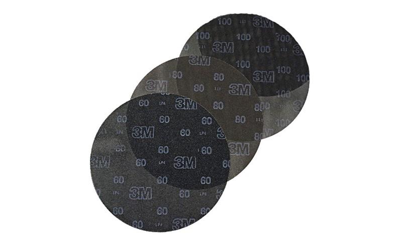 "Gladschuurpad ScotchMesh 3M - 17"" - Nr 60"