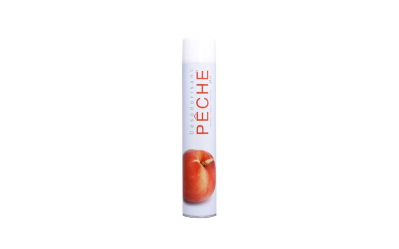 Raumspray  Pfirsich - 750 ml