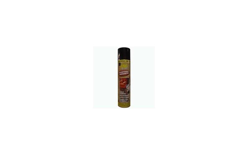 Teppich- und Polsterreiniger - Spray 400 ml