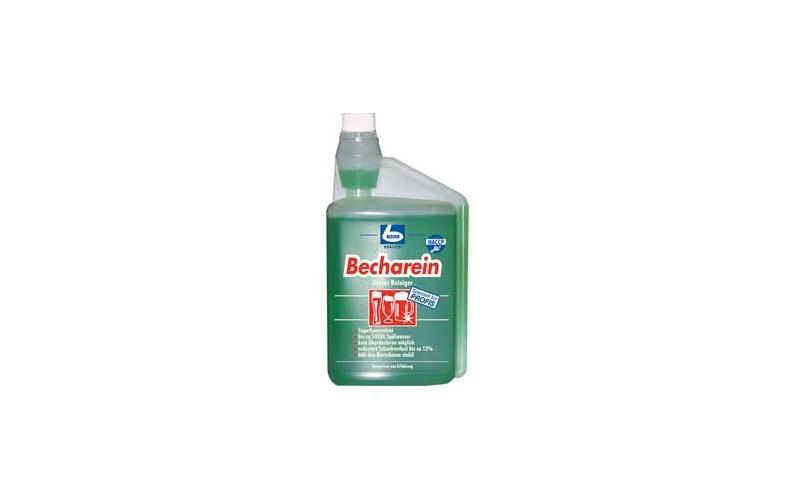 Becharein Bierglazen-reiniger - 1L