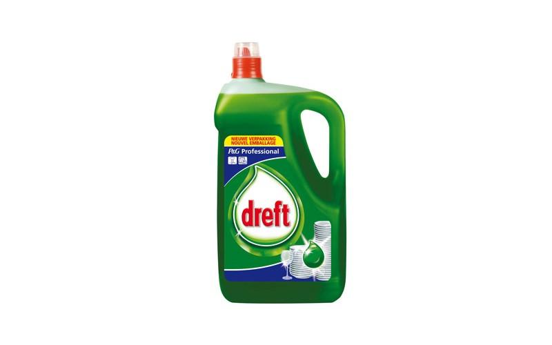 Dreft Prof. handafwasmiddel - 5 L