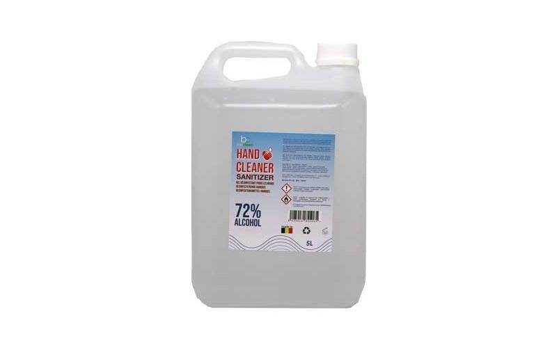 Hand Sanitizer desinfecterende Handgel - 5 L