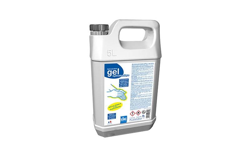 Handalkohol Gel - 5 L