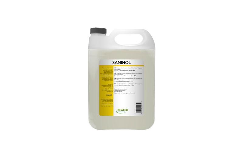 Sanihol - 5 L