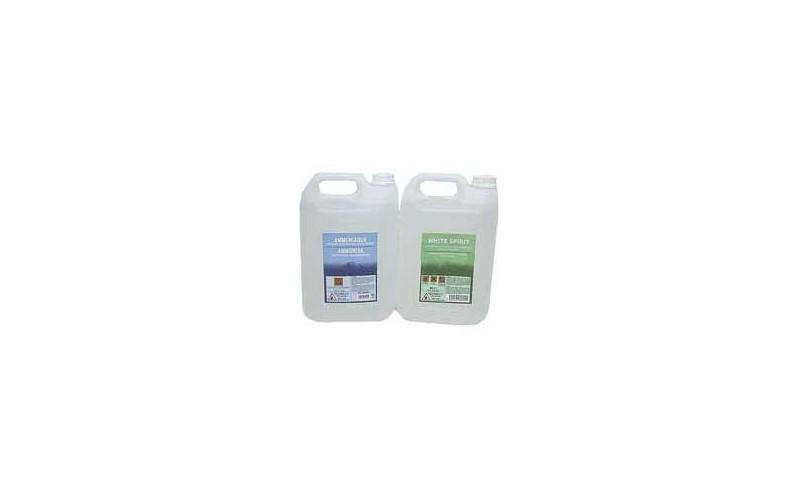 Ammoniaque 12° - 5 L