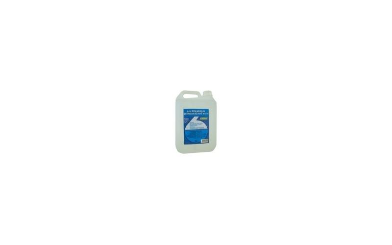Gedemineraliseerd water - 5 L