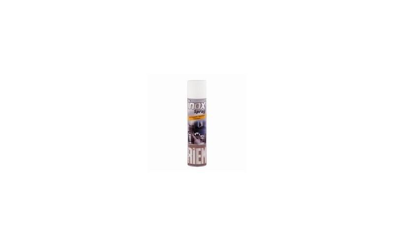 Riem Inox Spray - 400 ml