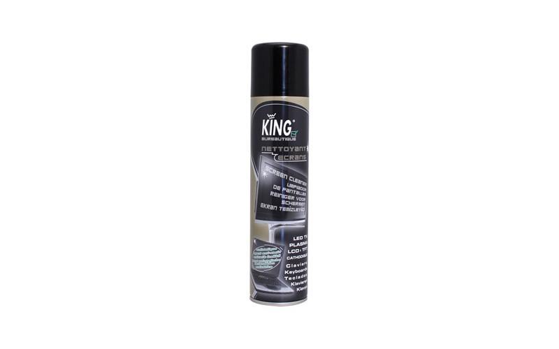 Bildschirmreiniger King - 400 ml
